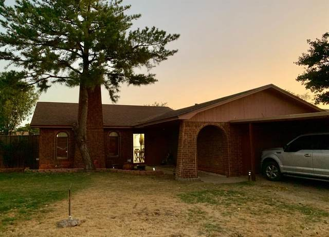 5703 1st Place, Lubbock, TX 79416 (MLS #202009982) :: Better Homes and Gardens Real Estate Blu Realty