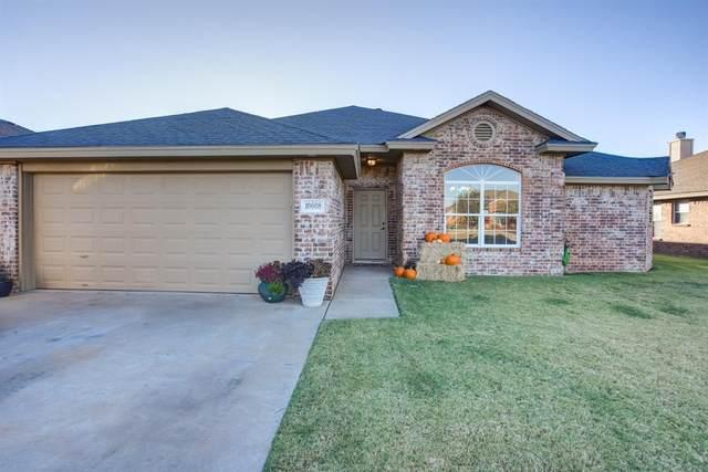 10608 Colton Avenue, Lubbock, TX 79424 (MLS #202010001) :: McDougal Realtors