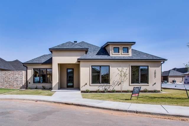10903 Vinton Avenue, Lubbock, TX 79424 (MLS #202010015) :: The Lindsey Bartley Team