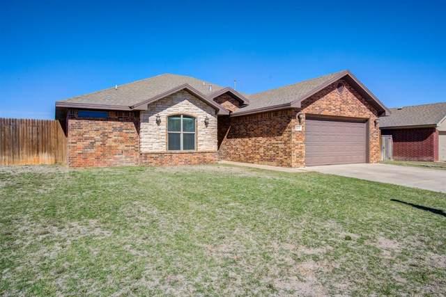 2612 Loyola Street, Lubbock, TX 79415 (MLS #202010031) :: Reside in Lubbock | Keller Williams Realty