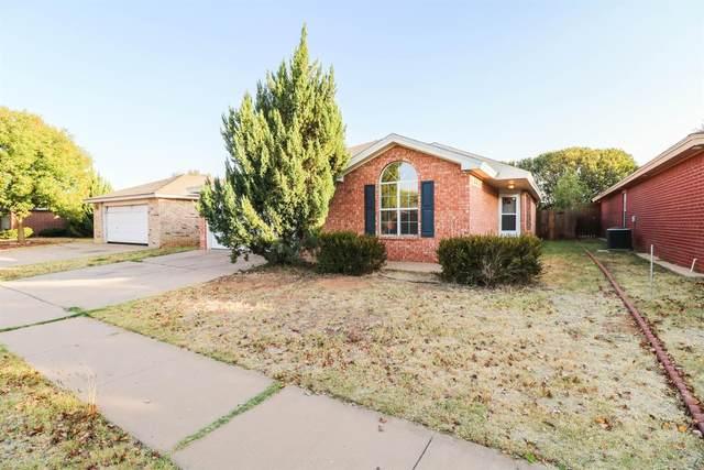 6215 6th Street, Lubbock, TX 79416 (MLS #202010038) :: Reside in Lubbock | Keller Williams Realty