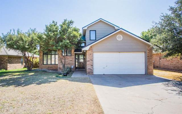 5611 87th Street, Lubbock, TX 79424 (MLS #202010043) :: Stacey Rogers Real Estate Group at Keller Williams Realty