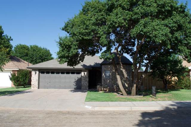 6905 Genoa Avenue, Lubbock, TX 79424 (MLS #202010058) :: Stacey Rogers Real Estate Group at Keller Williams Realty