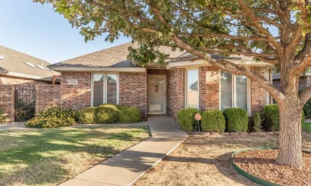 5116 59th Street, Lubbock, TX 79414 (MLS #202010061) :: Better Homes and Gardens Real Estate Blu Realty