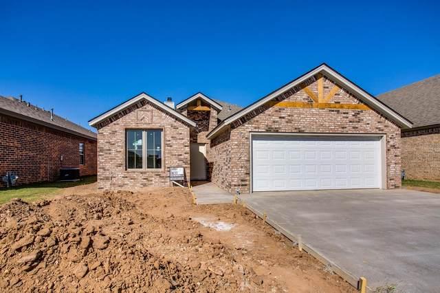 5832 Kemper Street, Lubbock, TX 79416 (MLS #202010064) :: Stacey Rogers Real Estate Group at Keller Williams Realty