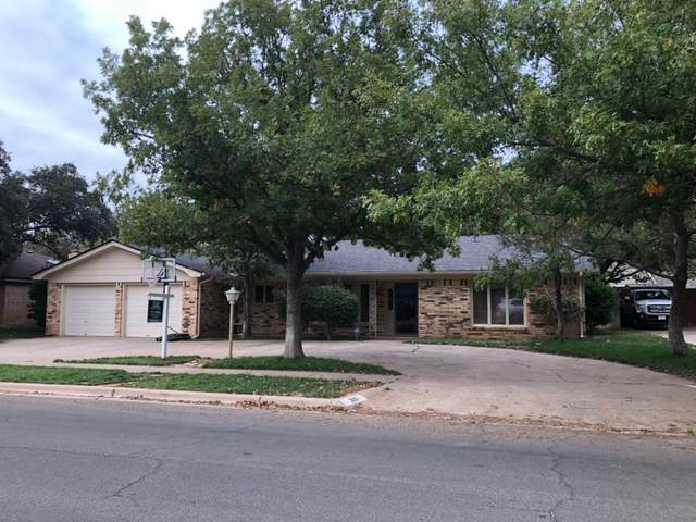 3110 81st Street, Lubbock, TX 79423 (MLS #202010071) :: The Lindsey Bartley Team