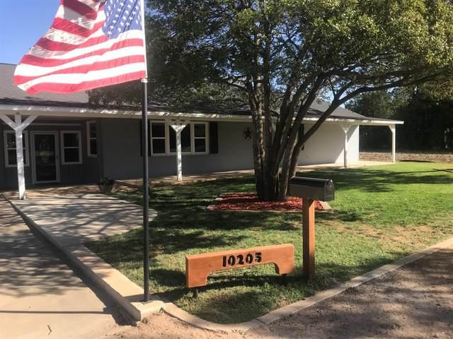 10205 E County Road 7540, Slaton, TX 79364 (MLS #202010077) :: Rafter Cross Realty