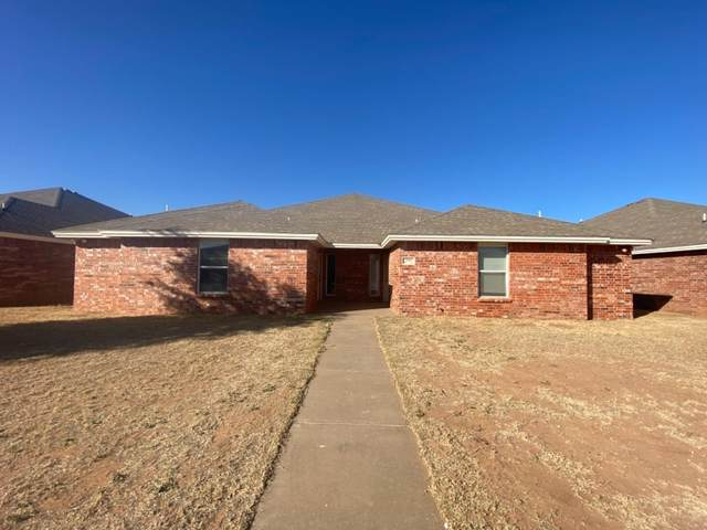5418 Kemper Street, Lubbock, TX 79416 (MLS #202010082) :: The Lindsey Bartley Team