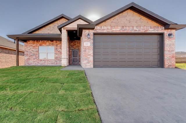 2107 105th Street, Lubbock, TX 79423 (MLS #202010090) :: McDougal Realtors