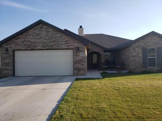5209 Jarvis Street, Lubbock, TX 79416 (MLS #202010148) :: Stacey Rogers Real Estate Group at Keller Williams Realty