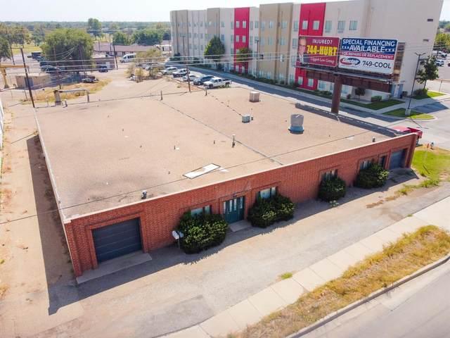 4409 Marsha Sharp Freeway, Lubbock, TX 79407 (MLS #202010150) :: Reside in Lubbock | Keller Williams Realty