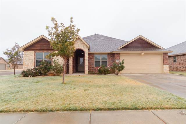 6901 71st Street, Lubbock, TX 79424 (MLS #202010178) :: The Lindsey Bartley Team