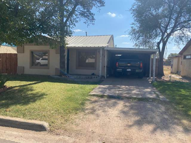 1611 Xavier Street, Lubbock, TX 79403 (MLS #202010195) :: Stacey Rogers Real Estate Group at Keller Williams Realty