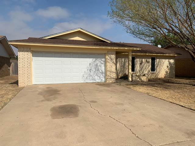 5716 3rd Street, Lubbock, TX 79416 (MLS #202010197) :: Stacey Rogers Real Estate Group at Keller Williams Realty