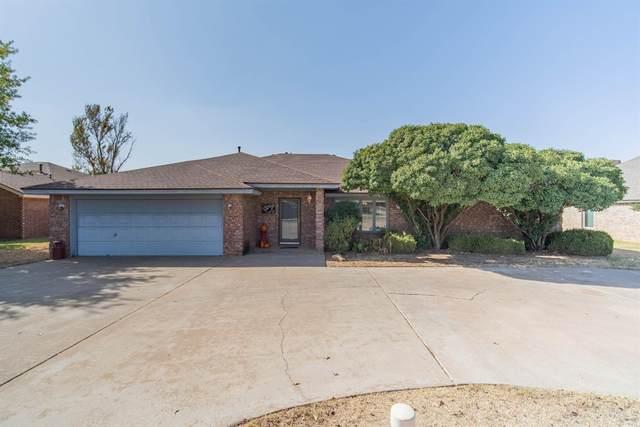8306 Rochester Avenue, Lubbock, TX 79424 (MLS #202010203) :: McDougal Realtors