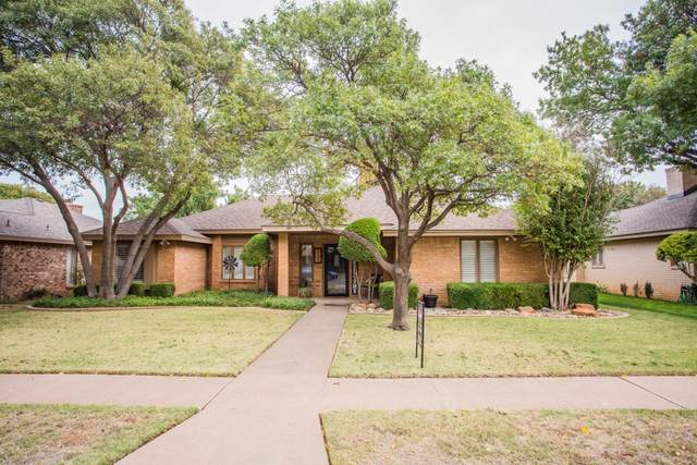 9707 Miami Avenue, Lubbock, TX 79423 (MLS #202010212) :: Stacey Rogers Real Estate Group at Keller Williams Realty