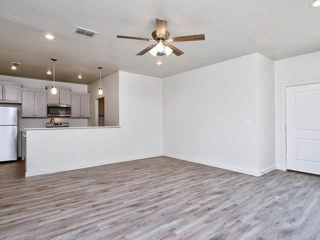 5604 Lehigh Street, Lubbock, TX 79416 (MLS #202010225) :: Stacey Rogers Real Estate Group at Keller Williams Realty
