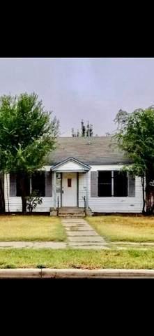 1320 25th Street, Lubbock, TX 79411 (MLS #202010265) :: Lyons Realty
