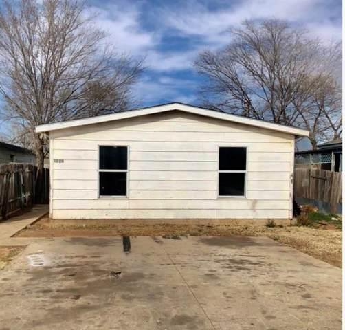 1520 33rd Street, Lubbock, TX 79411 (MLS #202010268) :: Lyons Realty