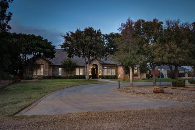 8908 151st Street, Wolfforth, TX 79382 (MLS #202010270) :: Duncan Realty Group