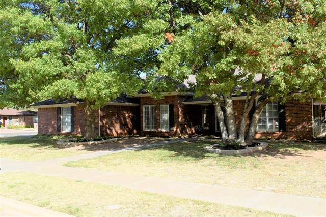 7101 Aberdeen Avenue, Lubbock, TX 79424 (MLS #202010271) :: Lyons Realty