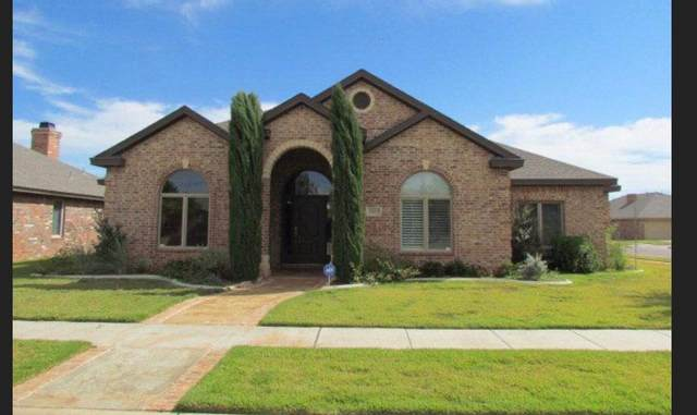 10615 Salem Avenue, Lubbock, TX 79424 (MLS #202010277) :: Better Homes and Gardens Real Estate Blu Realty