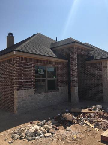 1020 N Genoa Avenue, Lubbock, TX 79416 (MLS #202010281) :: The Lindsey Bartley Team