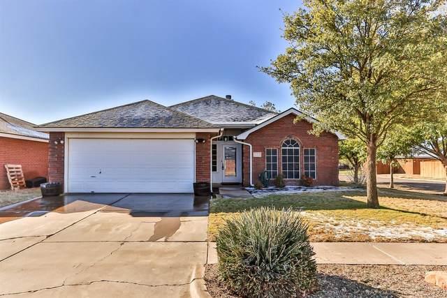 6303 13th Street, Lubbock, TX 79416 (MLS #202010285) :: Reside in Lubbock | Keller Williams Realty