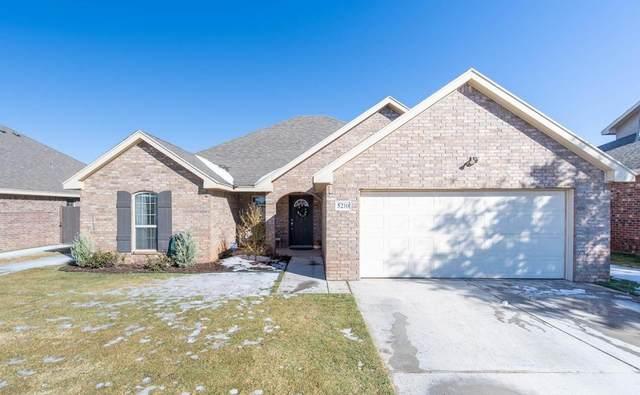 5210 Jarvis Street, Lubbock, TX 79416 (MLS #202010286) :: Reside in Lubbock   Keller Williams Realty