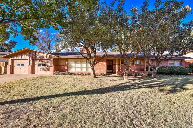 3410 37th Street, Lubbock, TX 79413 (MLS #202010334) :: The Lindsey Bartley Team