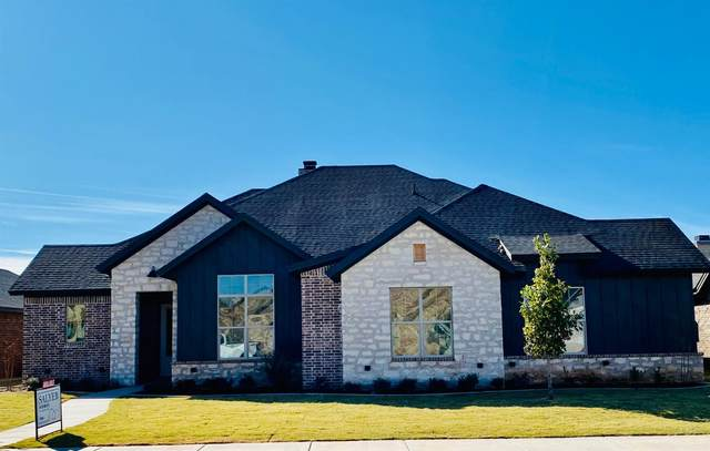 4413 140th Street, Lubbock, TX 79424 (MLS #202010348) :: Better Homes and Gardens Real Estate Blu Realty