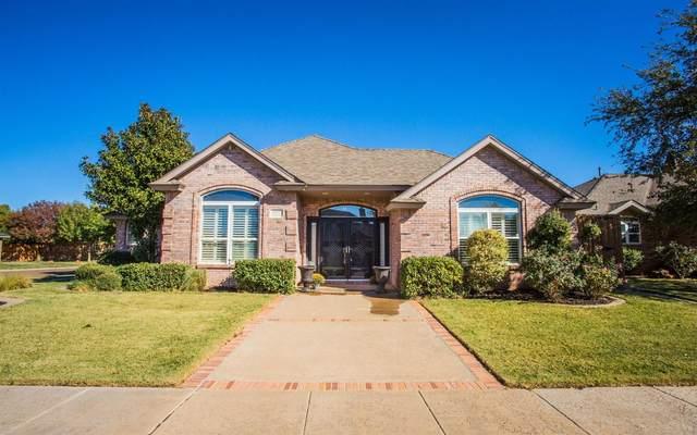 10901 Richmond Avenue, Lubbock, TX 79424 (MLS #202010351) :: The Lindsey Bartley Team