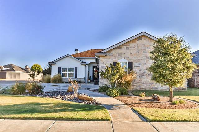 6518 72nd Street, Lubbock, TX 79424 (MLS #202010353) :: Reside in Lubbock   Keller Williams Realty