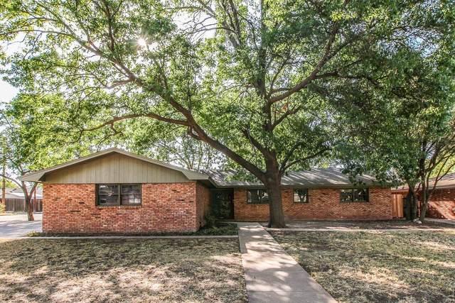 4101 63rd Street, Lubbock, TX 79413 (MLS #202010365) :: Reside in Lubbock | Keller Williams Realty