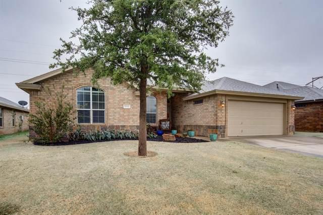 5511 105th Street, Lubbock, TX 79424 (MLS #202010375) :: Reside in Lubbock | Keller Williams Realty