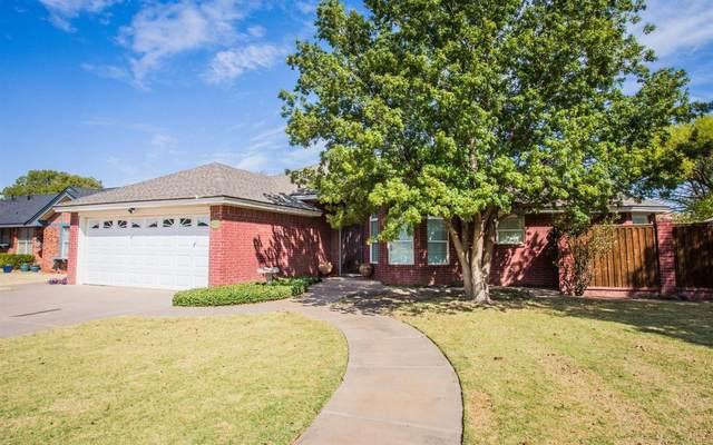 6114 9th Drive, Lubbock, TX 79416 (MLS #202010376) :: Reside in Lubbock | Keller Williams Realty