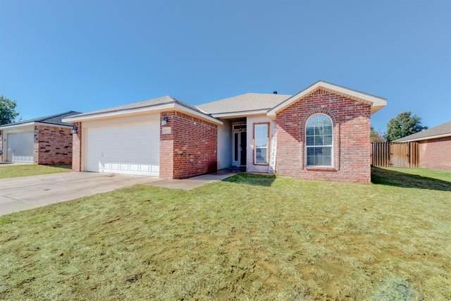 10612 Clinton Avenue, Lubbock, TX 79424 (MLS #202010394) :: Reside in Lubbock | Keller Williams Realty