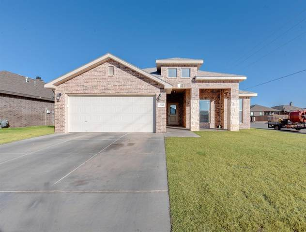 13621 Vernon Avenue, Lubbock, TX 79423 (MLS #202010413) :: Lyons Realty