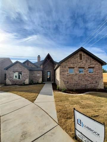 7819 56th Street, Lubbock, TX 79407 (MLS #202010429) :: Duncan Realty Group