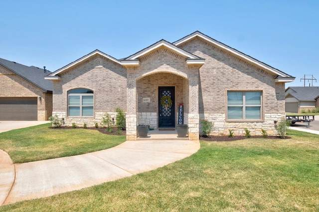6952 23rd Street, Lubbock, TX 79407 (MLS #202010454) :: Stacey Rogers Real Estate Group at Keller Williams Realty