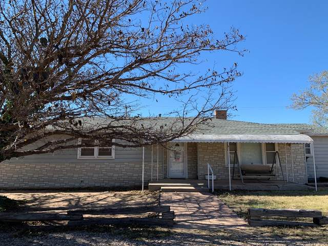 1109 Ave E, Ralls, TX 79357 (MLS #202010481) :: Stacey Rogers Real Estate Group at Keller Williams Realty