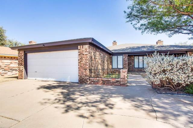 7913 Albany Avenue, Lubbock, TX 79424 (MLS #202010504) :: The Lindsey Bartley Team