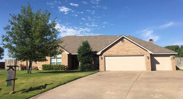 206 S Jefferson Drive, Plainview, TX 79072 (MLS #202010518) :: Duncan Realty Group