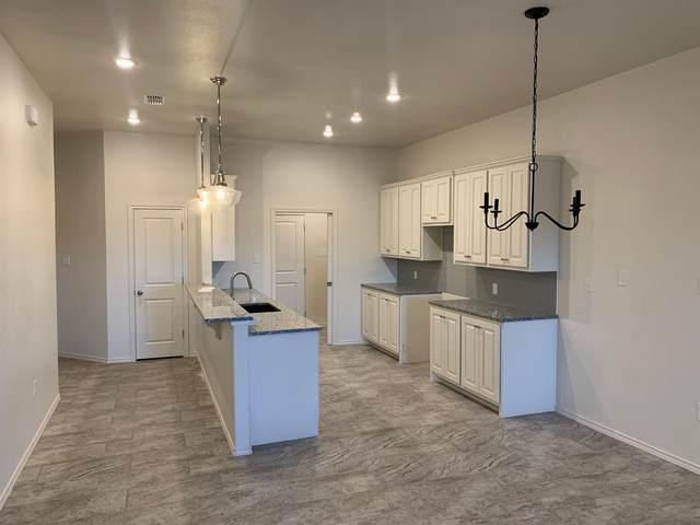 5535 Lehigh Street, Lubbock, TX 79416 (MLS #202010538) :: Duncan Realty Group