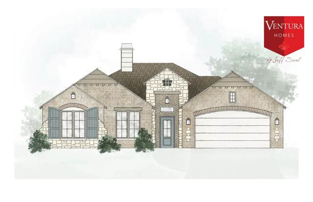 12308 Kenosha Avenue, Lubbock, TX 79423 (MLS #202010557) :: Stacey Rogers Real Estate Group at Keller Williams Realty