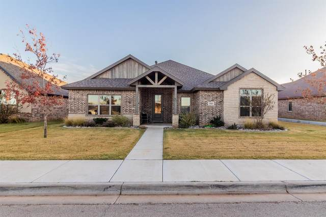 3919 124th Street, Lubbock, TX 79423 (MLS #202010572) :: Better Homes and Gardens Real Estate Blu Realty