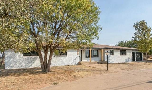 3812 Woodrow Road, Lubbock, TX 79423 (MLS #202010615) :: The Lindsey Bartley Team