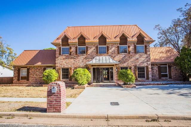 8403 Wayne Avenue, Lubbock, TX 79424 (MLS #202010622) :: The Lindsey Bartley Team