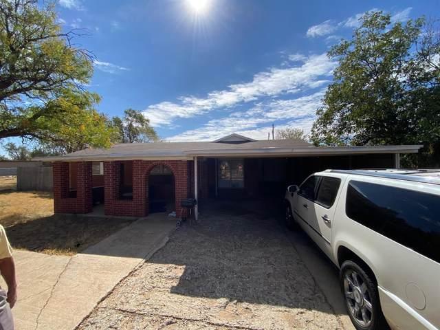 1914 E Auburn Street, Lubbock, TX 79403 (MLS #202010629) :: Duncan Realty Group