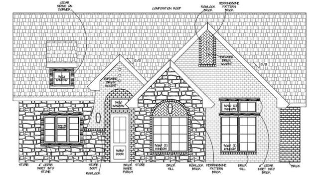 10907 Vinton Avenue, Lubbock, TX 79424 (MLS #202010643) :: Stacey Rogers Real Estate Group at Keller Williams Realty